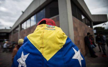 Piden a Venezuela aceptar ayuda para frenar migración
