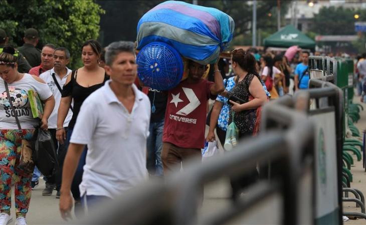 Photo of Crisis venezolana afectará la economía de Colombia