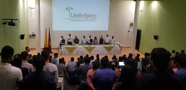 Photo of Aún no se tiene una estrategia clara de financiación para garantizar la transición de Unitrópico a Universidad Pública