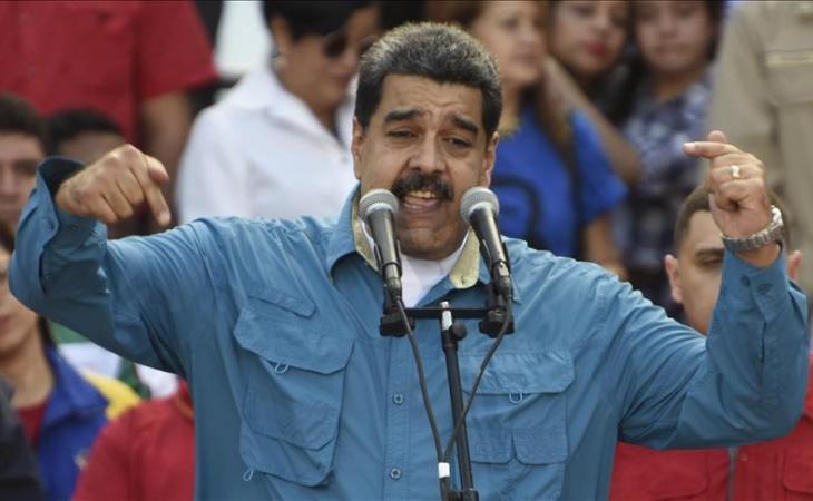 Photo of En plena crisis, Venezuela donará USD10 millones a Indonesia