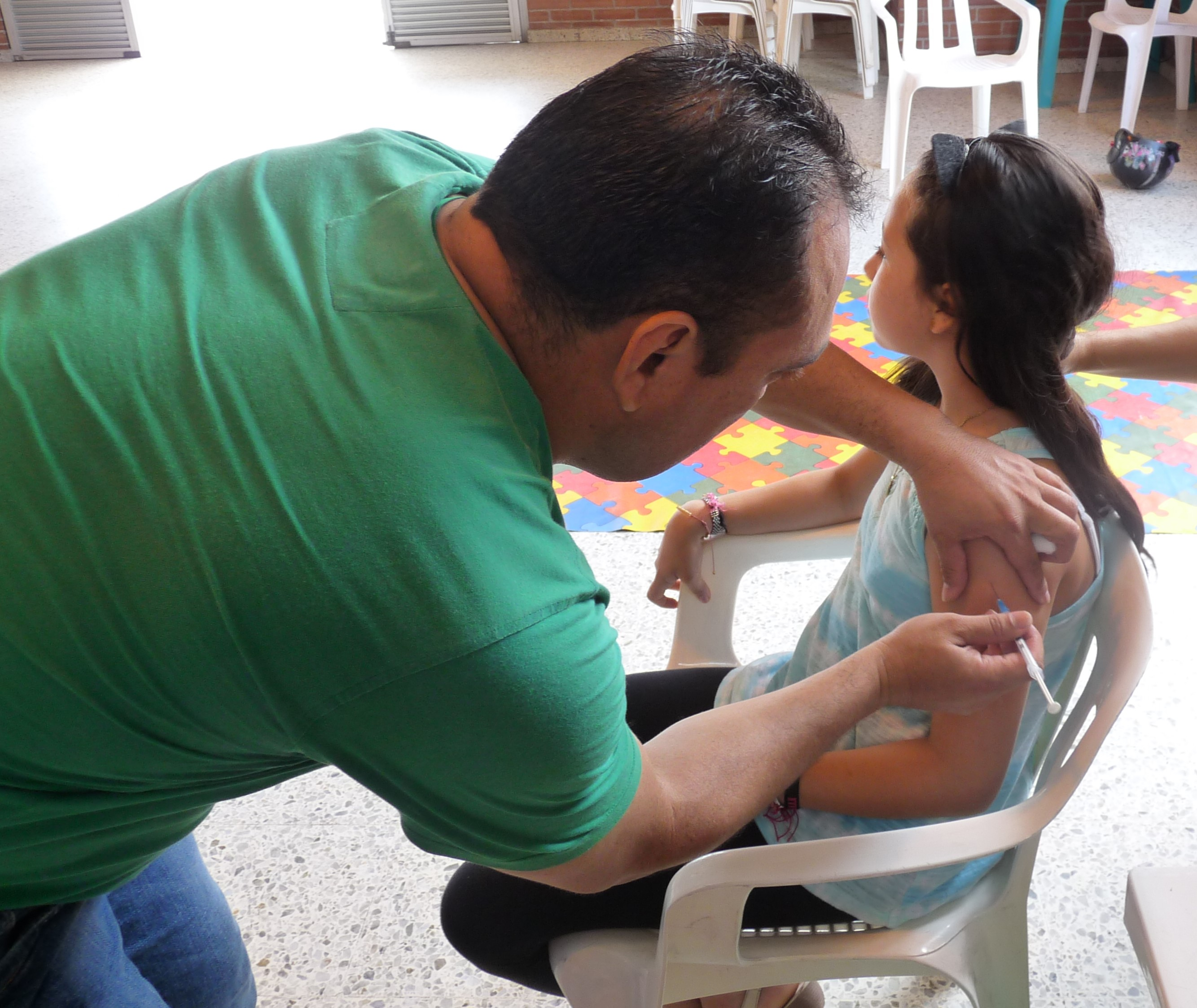 Photo of Balance de la cuarta Jornada Nacional de Vacunación en Yopal