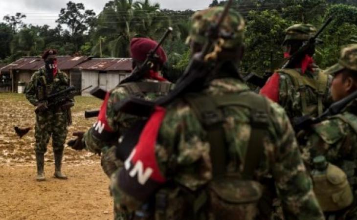 Photo of No cesan los secuestros por parte del Eln