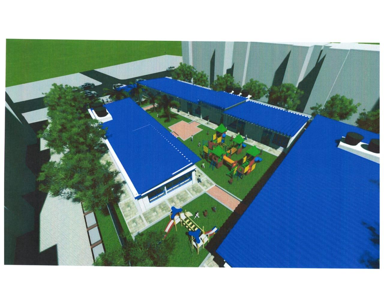 Photo of Tres CDI serán construidos en municipios de Casanare, gracias a la gestión hecha por la administración departamental