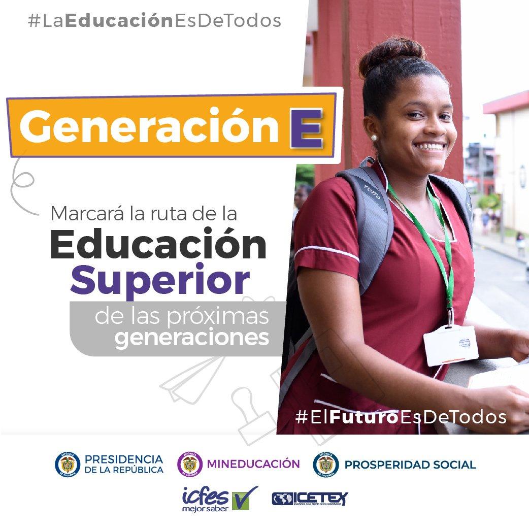 """Photo of Alcaldía socializará programa """"Generación E"""", a estudiantes de Yopal"""