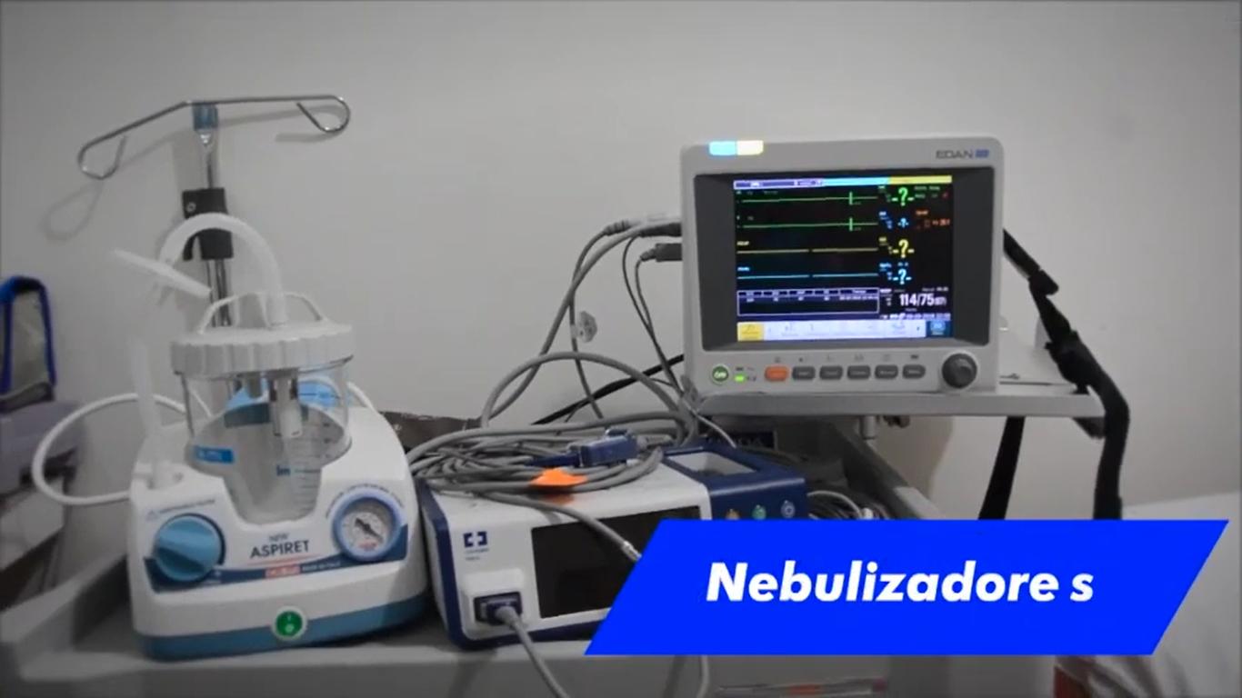 Photo of Administración departamental logra la entrega de 1.547 equipos biomédicos a las 16 IPS de Red Salud Casanare