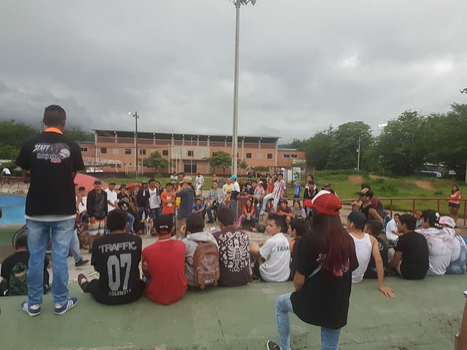 """Photo of Inicia la """" Semana por la Juventud y la Paz"""" en Yopal"""