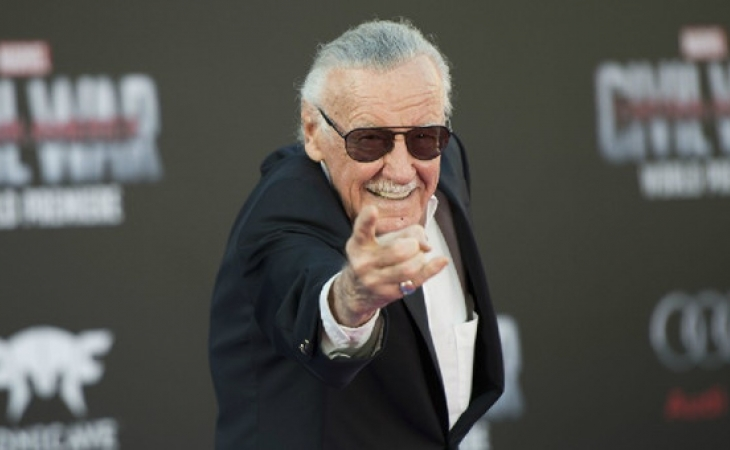 Photo of Hollywood llora la muerte del maestro del cómic Stan Lee