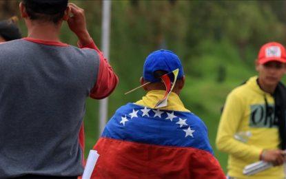 OEA visitará Colombia para conocer la crisis migratoria