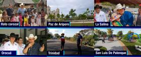 Photo of Con Paso Firme Alirio Barrera ha llegado a todo Casanare
