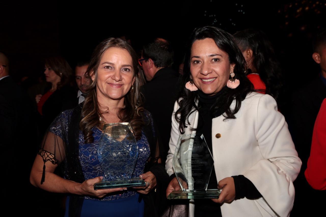 """Photo of Secretaria de Educación de Casanare recibe el galardón """"Secretarías de Educación con mejor Gestión Educativa"""""""