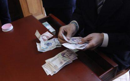$23,3 billones gana el sistema financiero