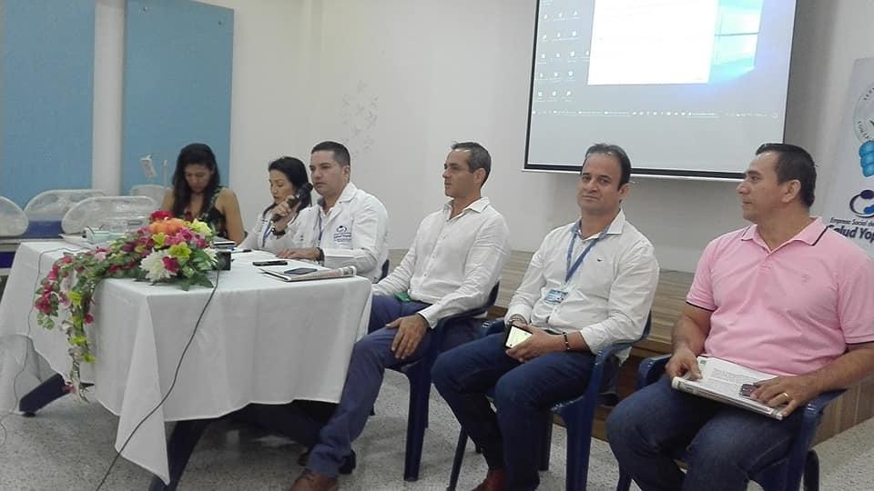 Photo of Hospital Local de Yopal iniciará a prestar servicios de baja complejidad