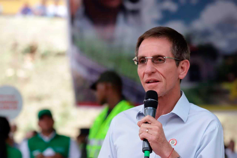 Photo of Gobierno dice a excombatientes que apoyo en seguridad y garantías socioeconómicas continuará después de agosto
