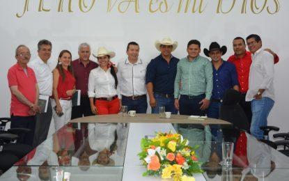 UPTC en Aguazul sigue con paso firme para ser la Universidad Pública de Casanare