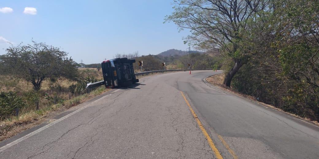 Photo of Animal en la vía habría ocasionado accidente de tránsito en la vía Yopal- Paz de Ariporo
