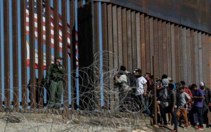 EU extiende hasta septiembre despliegue de soldados en frontera