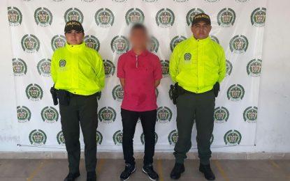 """En Villavicencio Meta, capturaron al últimos de """"Los lisos"""""""