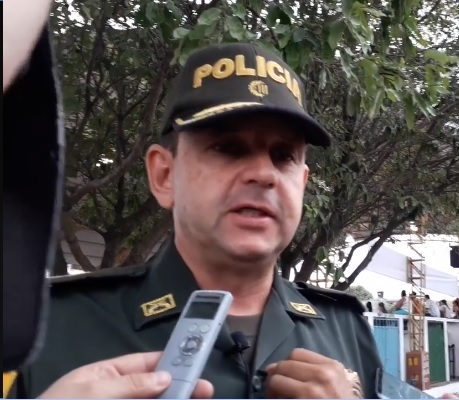 Photo of Policía de Casanare busca a 5 jóvenes que se fugaron de la Granja Manare de Yopal