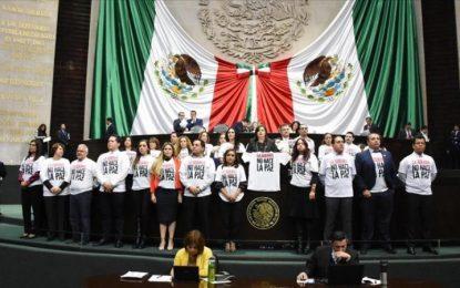 Aprobada la Guardia Nacional en México