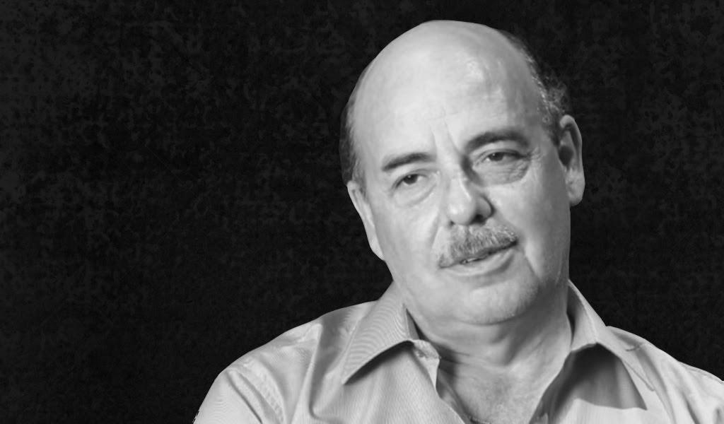 Photo of ¡Luto en colombia! Falleció el escritor Fernando Gaitán