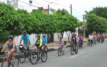 Yopal tendrá cicloruta de 1.8 kilómetros