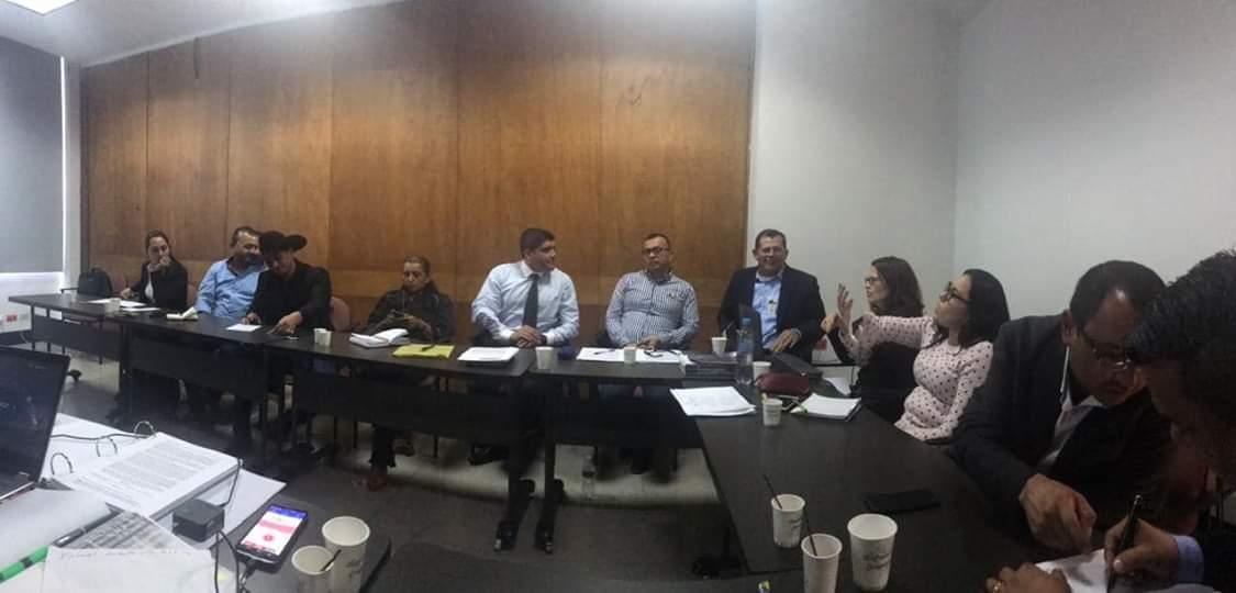 Photo of Avanza el proceso de transformación de la Universidad Unitrópico de Yopal