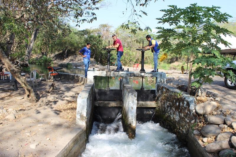 Photo of Corporinoquia redujo caudal al canal La Milagrosa de Yopal