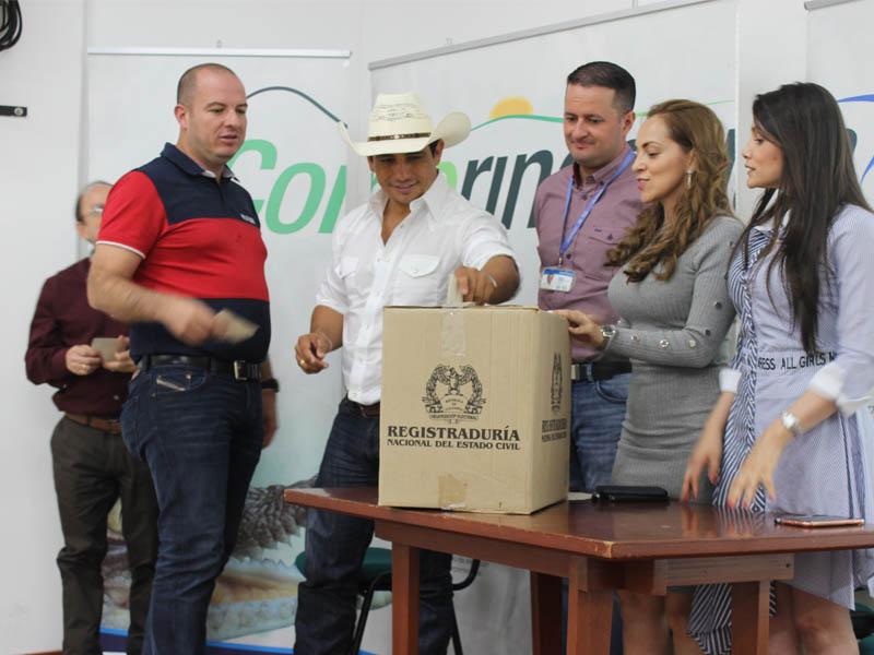 Photo of Chámeza, La Salina, La primavera y Fortul fueron los municipios elegidos durante el encuentro realizado en el auditorio del Agua de Corporinoquia