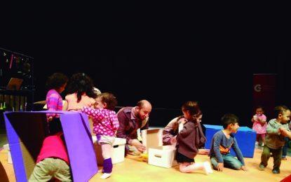 Teatro Mayor le apuesta a los creadores inclusivos