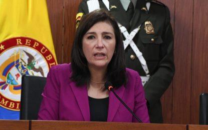 Fiscalía manejará bienes en extinción de Farc