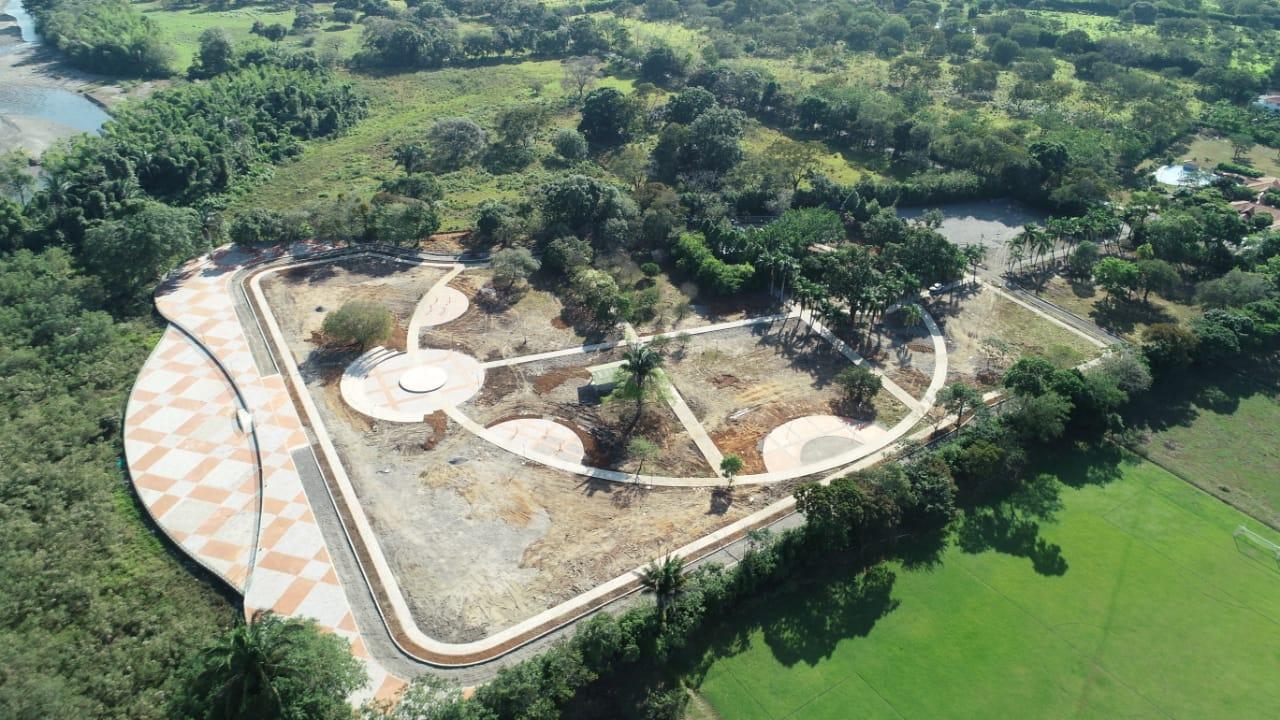 Photo of En Yopal, finalizó la construcción del Parque Ecoturístico para la Convivencia