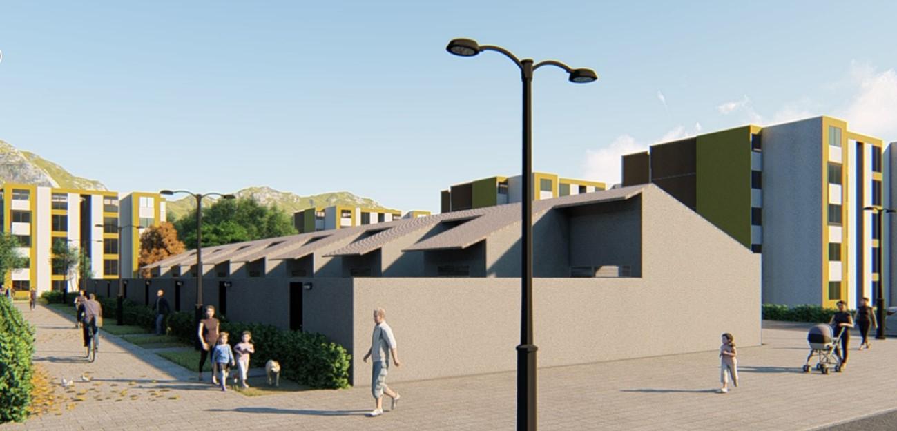 Photo of En Torres de San Marcos de Yopal, se construirán 8 viviendas