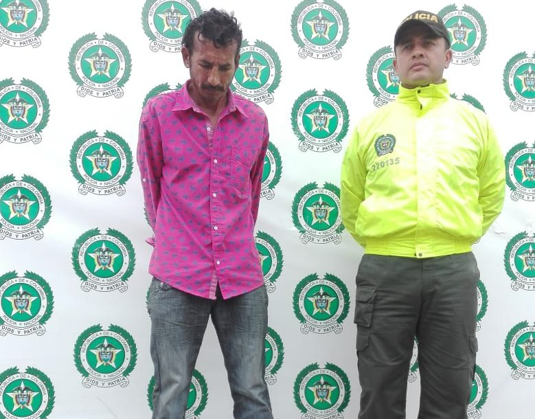 Photo of En Paz de Ariporo, Sijin capturó a presunto homicida de Álvaro Osorio