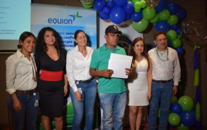 Emprendedores de Casanare se beneficiaron con alianza entre la ARN, Sena y Equión