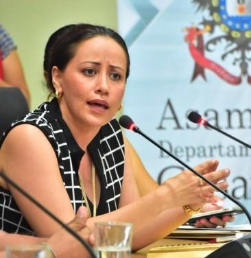 Photo of Sonia Bernal, exige  a la Secretaría de Educación,  una mayor supervisión a los contratos de transporte escolar en Casanare
