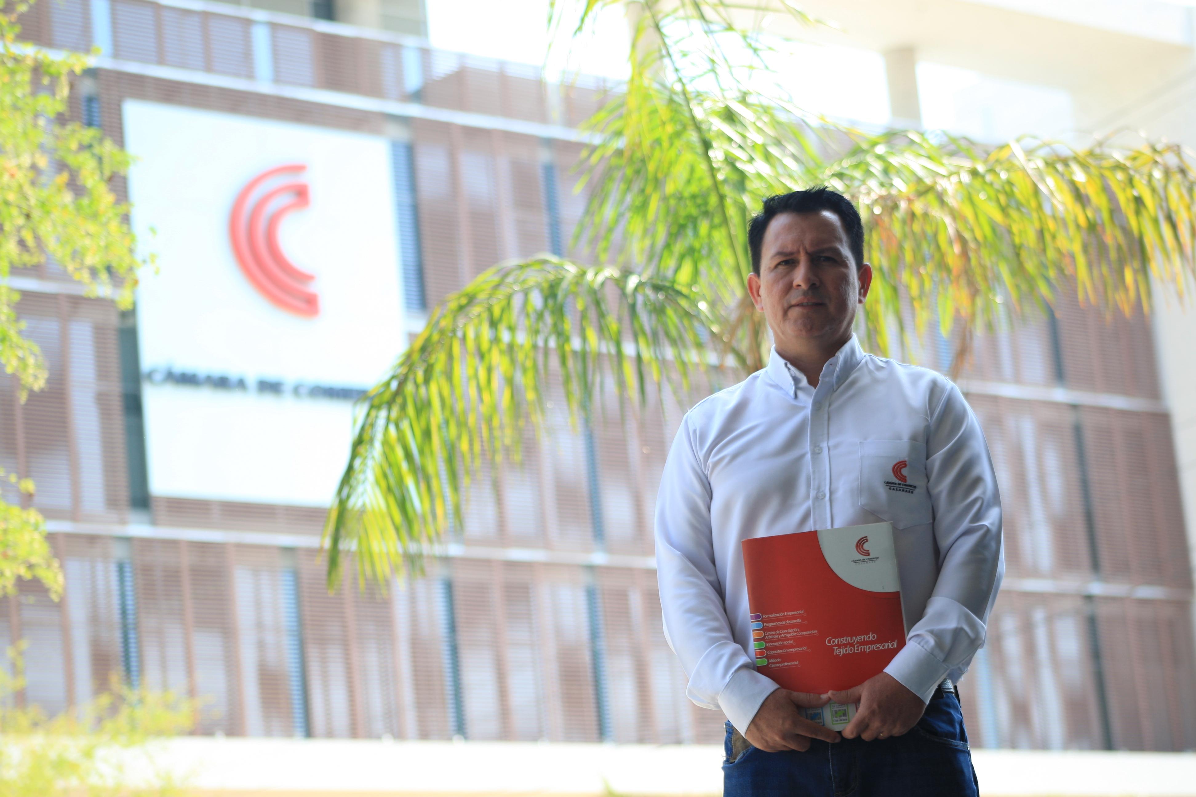Photo of Creció 7% la renovación del registro mercantil en Cámara de Comercio de Casanare (CCC)