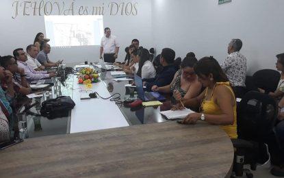 Cinco proyectos fueron aprobados en Ocad departamental  para fomentar el desarrollo en Casanare