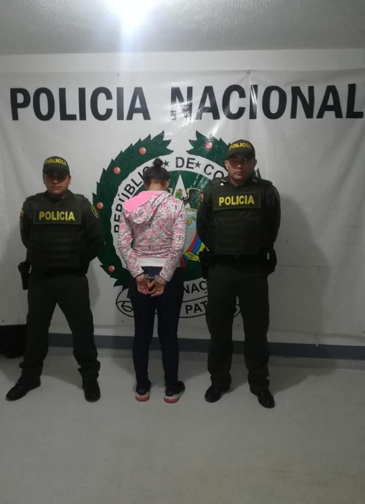 Photo of En Casanare, Policía capturó a 14 personas por diferentes delitos