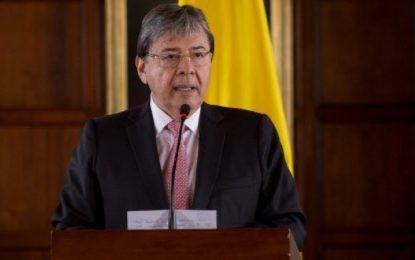 Colombia confía en la CPI para sacar a Maduro