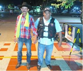 Photo of En Monterrey, fue capturado hombre que agredía a su mujer con golpes, patadas y mordiscos