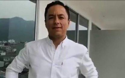 Alcalde de Yopal fue capturado por prevaricato,interés indebido en la celebración de contratos y tráfico de influencias de servidor público
