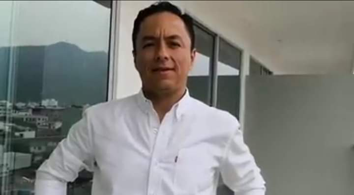 Photo of Alcalde de Yopal fue capturado por prevaricato,interés indebido en la celebración de contratos y tráfico de influencias de servidor público