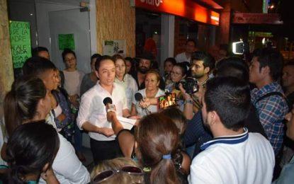 Alcalde de Yopal queda en libertad, pero sigue la investigación