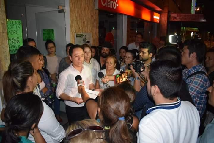 Photo of Alcalde de Yopal queda en libertad, pero sigue la investigación