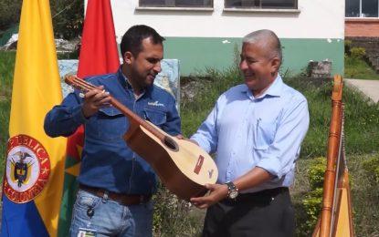 Ecopetrol apoyará la formación en joropo en Casanare