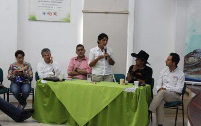 Mesa de trabajo ambiental buscó resolver dudas de la comunidad frente proyecto vial de doble calzada Yopal – Aguazul