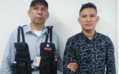 """En Yopal, según su abogada defensora golpeaba a su pareja en """"defensa personal"""""""