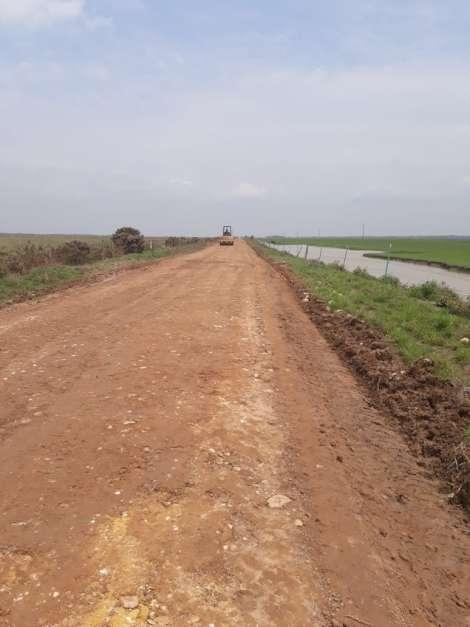 Photo of 340 kilómetros en los 19 municipios serán reparados