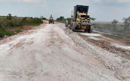 Desde hoy martes, habrá cierre total de la vía Orocué – Remolinos
