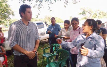 Alcaldía de Yopal definió arreglo de vías para Tilodirán